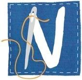 NADELWELT Karlsruhe - News | Maria Alice Textildesign | Scoop.it