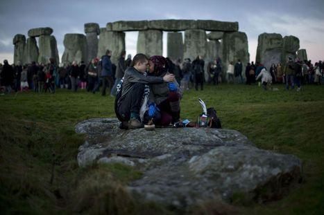Origin of Stonehenge's blue stones pinpointed in Pembrokeshire | Bronze Age | Scoop.it