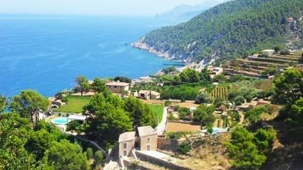 Die verschiedenen Inselgebiet Mallorcas! Der Westen | Immobilien | Scoop.it