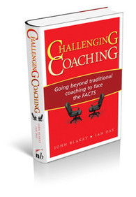 Blog | Challenging Coaching | Creating new possibilities | Scoop.it
