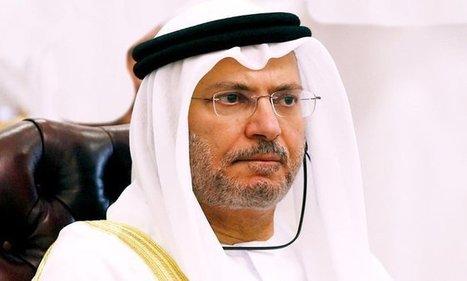 US role 'more important than ever' under Trump: UAE   dubai logistics   Scoop.it