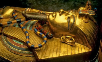 The Archaeology News Network: Mystery of Tutankhamun's death solved | Historical Updates | Scoop.it