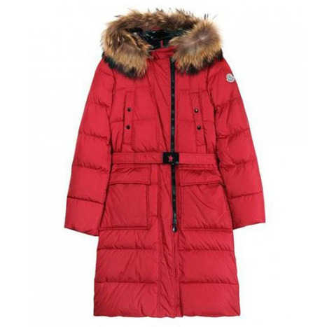 Moncler Melina Womens Coats Red - Moncler Online Shop | 2012 Fashion Moncler Womens Jackets | Scoop.it