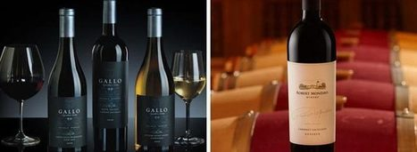 Strong Marketing Gives Top Awards to Gallo and Constellation | Vitabella Wine Daily Gossip | Scoop.it