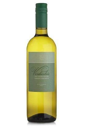 Verdicchio dei Castelli di Jesi Classico 2010 Santa Barbara | Wines and People | Scoop.it