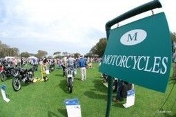 Ducati To Be Honored At 2013 Amelia Island Concours d'Elegance  March 10th, 2013 | Desmopro News | Scoop.it