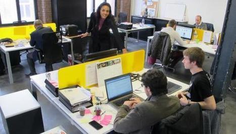 Clic and Walk : la start-up de l'année lève 3,5 millions d'euros pour ... - La Voix du Nord | Centre des Jeunes Dirigeants Belgique | Scoop.it