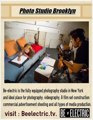 Photo studio Brooklyn | Photography | Scoop.it