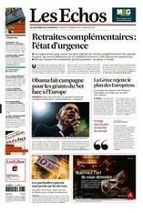 Le français Make Me Reach vendu à une société israélienne | Publicité online | Scoop.it