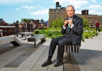 Michael Bloomberg Leads Cities in the Fight Against Climate Change   Climate change challenges   Scoop.it