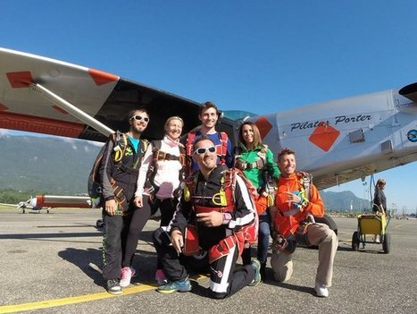 Tweet from @PechalatJoubert | Ski, sports de glisse, insolite et buzz | Scoop.it