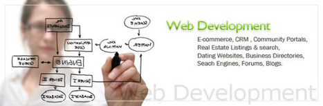 What the Web Development Companies in Ontario Can Offer You? | Web Design and Development Services | Scoop.it