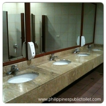 Philippines Public Toilet Chronicles: Public Toilet: Pearl Manila Hotel | What to Expect on Low Budget Hotels | Scoop.it