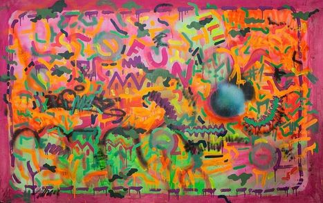 Interview de Meo COP | Interviews graffiti et Hip-Hop | Scoop.it