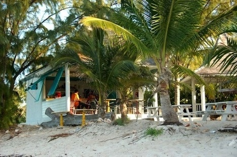 Nine Beach Bars in Providenciales, Turks and Caicos - Caribbean Journal | Turks and Caicos Islands | Scoop.it