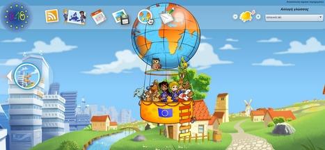EU website on the Rights of the Child - European Commission | IKT och iPad i undervisningen | Scoop.it