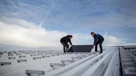 FC Groningen wil zonnepanelen op stadion verdubbelen | De mogelijkheden van onze daken | Scoop.it
