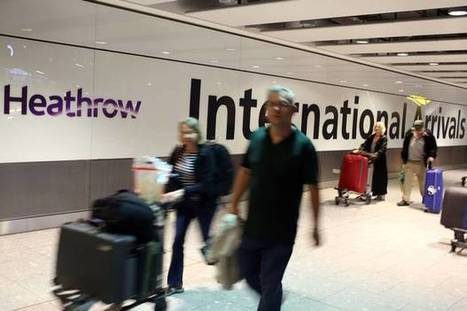 London home to four of world's best airports, survey reveals | TRAVEL KEVELAIR | Scoop.it