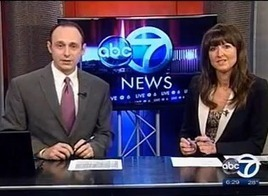 Watch:Longtime Maine News Anchors Cindy Michaels And Tony Consiglio Resign Live On Air | Littlebytesnews Current Events | Scoop.it