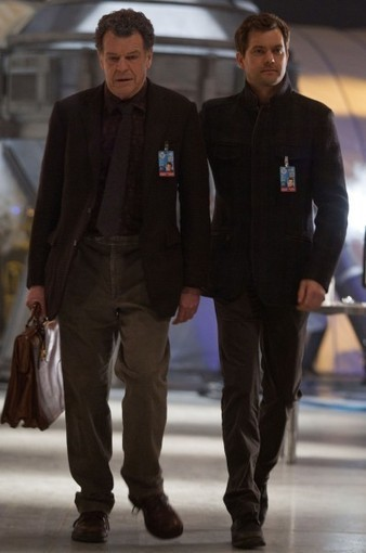 J.H. Wyman Talks the Final Season of FRINGE; Reveals Three-Hour Series Finale | Fringe Chronik | Scoop.it
