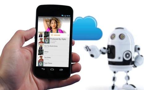 Dossier spécial Internet : Que faire avec le Cloud | Autour du nuage, sauvegarde mais pas que | Scoop.it