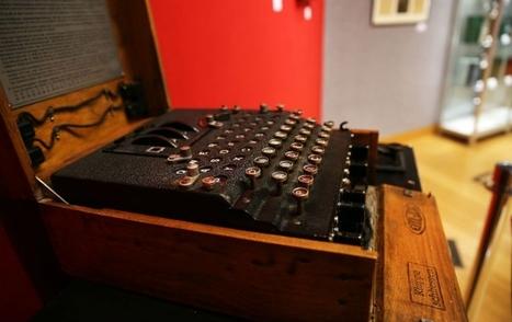 Le plus vieux morceau de musique crée par ordinateur a été restauré | Bureau de curiosités | Scoop.it