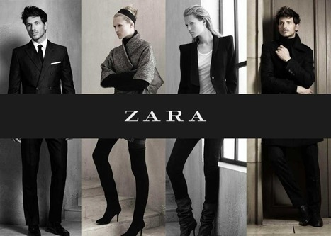 Case Study of Zara : Application of Business Intelligence in Retail Industry | Business Case Studies | Scoop.it