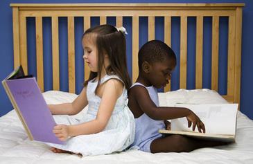 Diez consejos para fomentar en los niños la lectura | Colaborando | Scoop.it