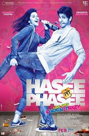 Hasee Toh Phasee Movie Release Date, Cast, Details, Story, Budget | Cinema Gigs | Movies | Scoop.it