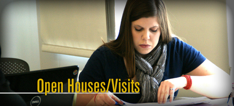 Upper Iowa University - Attend an Open House or Schedule a Visit | Online Masters Degree | Scoop.it