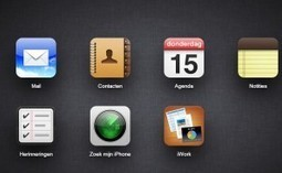 Apple Tips & Trics | IPAD, inzetten in de klas | Scoop.it
