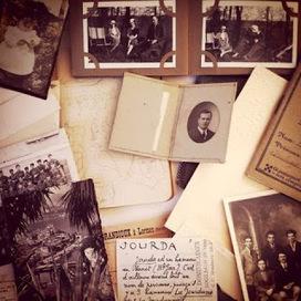 Le métier de généalogiste expliqué aux enfants (première partie) | Rhit Genealogie | Scoop.it