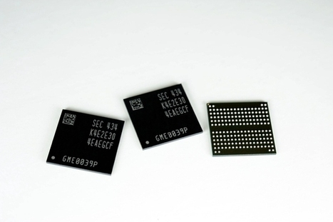 Apple will consume 25% of all DRAM in the world next year   Mobile   Scoop.it