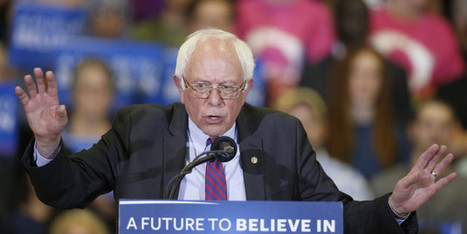 Bernie Sanders Is Currently Winning the Democratic Primary Race, and I'll Prove It to You | AUSTERITY & OPPRESSION SUPPORTERS  VS THE PROGRESSION Of The REST OF US | Scoop.it