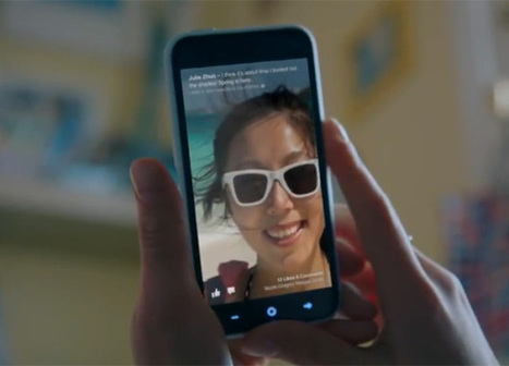 Video ads coming to a Facebook mobile app near you | Tout sur le RTB | Scoop.it