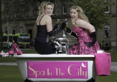 Five Things To Do In Edinburgh: Saturday May 26 - What's On - Scotsman.com | Today's Edinburgh News | Scoop.it