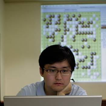 Can computers outdo humans in the game of Go? | Go, Baduk, Weiqi ~ Board Game | Scoop.it