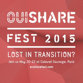 OUISHARE FEST 15: SPEAKERS' CORNER- Rob Hopkins | Peer2Politics | Scoop.it