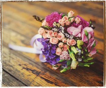 Buy Beautiful Wedding Flowers from Sydney Floris | Get Online Flowers | Scoop.it