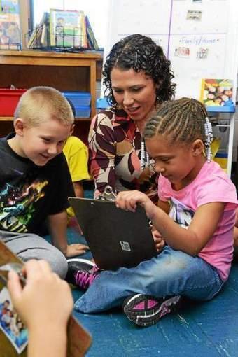 Coaches helping Kingston elementary school teachers improve ... | Mrs. Schechter's Third Grade- News about Common Core | Scoop.it