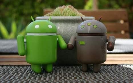 Les programmes Android que j'utilise au quotidien | Les Infos de Ballajack | Au fil du Web | Scoop.it