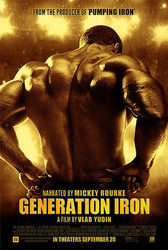 Click here and Watch Generation Iron Movie in HD   Watch Generation Iron (2013) Movie Free   Scoop.it
