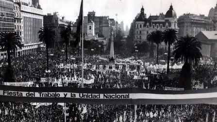 Cuando Perón rompió con Montoneros   Clarin (Argentine)   Kiosque du monde : Amériques   Scoop.it
