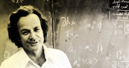 Happy Birthday, Richard Feynman: The Great Explainer on Science and Religion and Why Uncertainty Is Central to Morality | Brain Pickings | Modern Atheism | Scoop.it