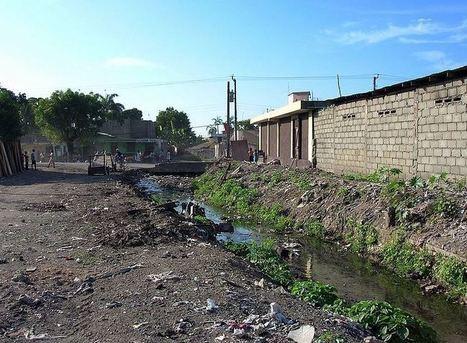 Cada 20 segundos muere un niño por falta de saneamiento básico   Agua   Scoop.it