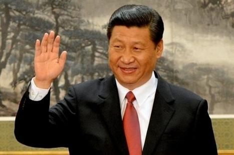 习近平同巴西总统罗塞夫通电话时强调| glObserver Global Economics | glObserver Asia | Scoop.it