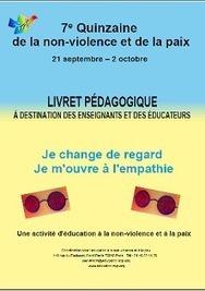Coordination pour l'éducation à la non-violence et à la paix | Parent Autrement à Tahiti | Scoop.it
