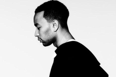 John Legend Talks 'Love In The Future' Collaborators & Definitive Technology Partnership | Educational technology | Scoop.it
