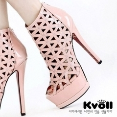 Discount China Wholesale Fashion Made China Shoes Wholesale Kvoll D71235 [D71235]- US$25.19 - www.wholesaleshoes8.com | Kvoll | Scoop.it