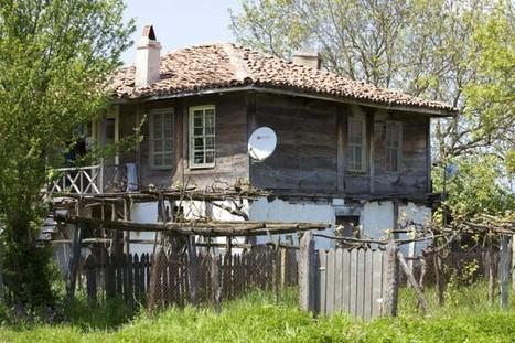 MALKO TARNOVO AND STRANDZHA MOUNTAIN IN BULGARIA | BULGARIA AND THE BALKANS PHOTO WALKS AND TOURS | PAVEL GOSPODINOV PHOTOGRAPHY | Scoop.it